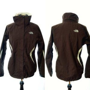 The North Face Boundary Waterproof Jacket Shell M